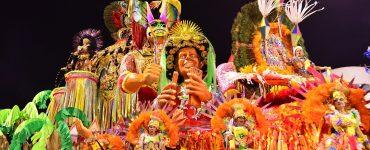 Tuitaço pede Carnaval sem verba pública; defensores citam retorno bilionário 1