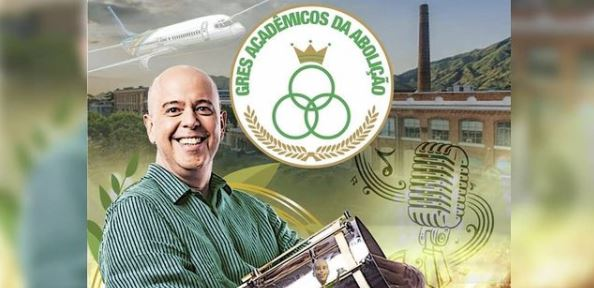 Alex Escobar, Acadêmicos da Abolição